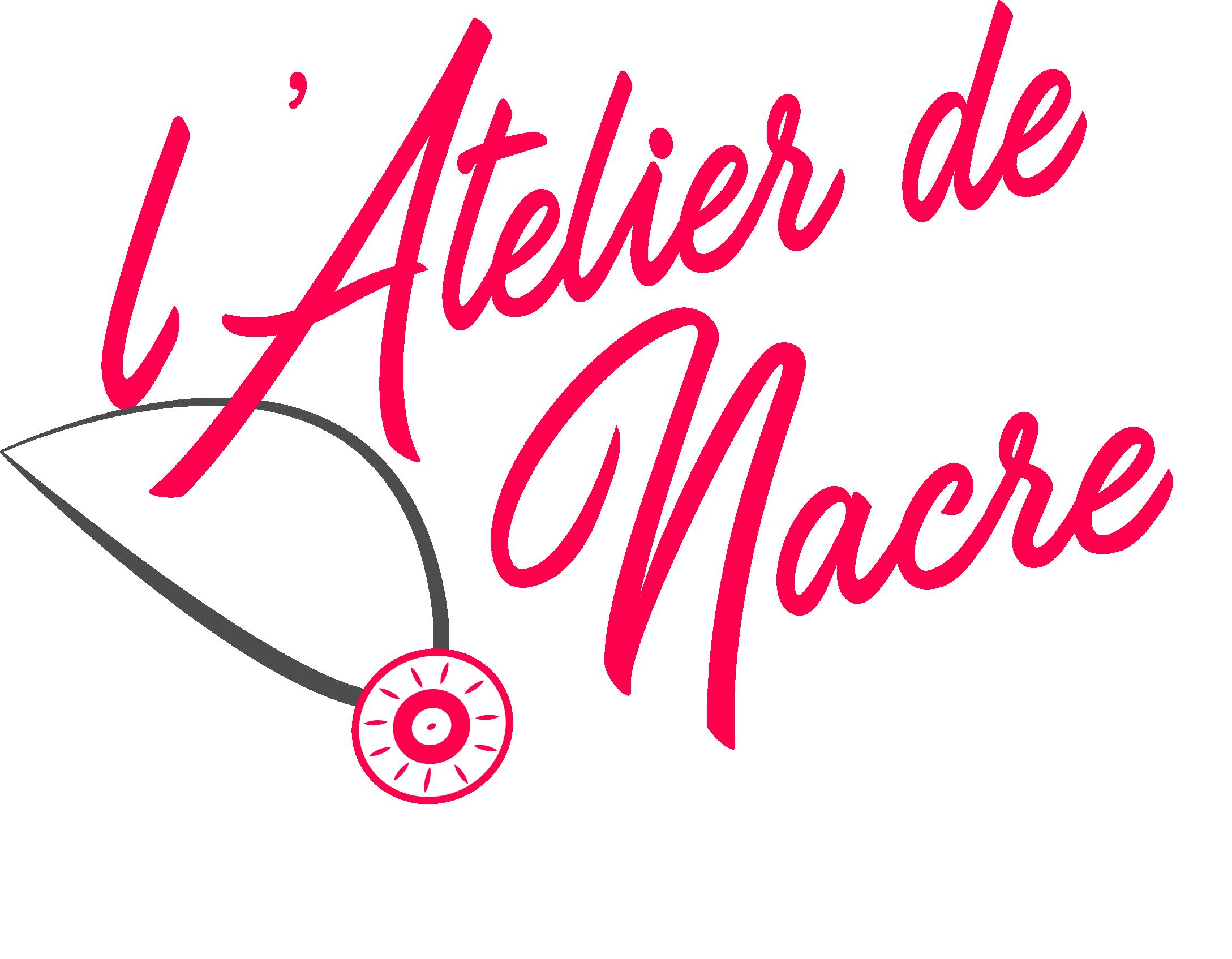 Logo L'Atelier de Nacre
